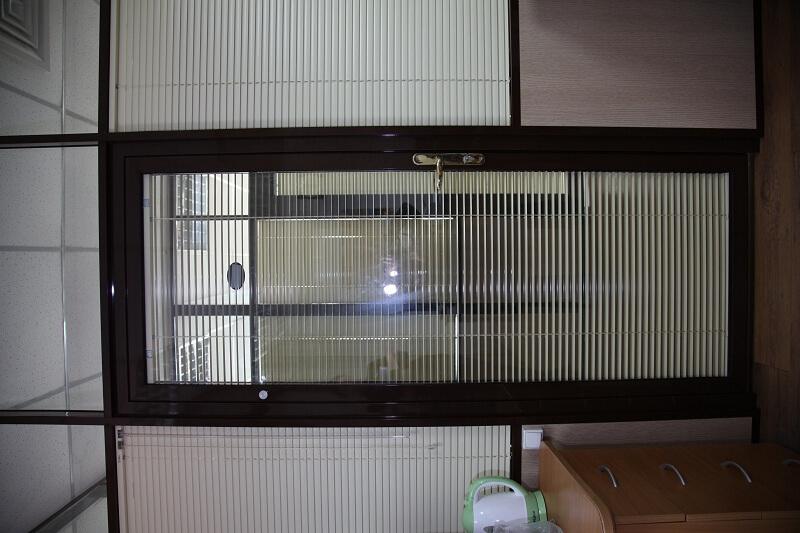Стеклянные двери - фото Коктем Дизайн