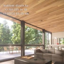Витражи для дома от Коктем Дизайн