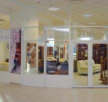 Перегородки, бутики - 3 - фото от Коктем Дизайн Астана