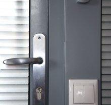 Алюминиевые двери-4 - фото от Коктем Дизайн Астана