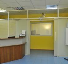 Раздвижные двери-1 - фото от Коктем Дизайн Астана