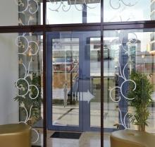 Раздвижные двери-4 - фото от Коктем Дизайн Астана
