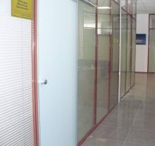 Раздвижные двери-5 - фото от Коктем Дизайн Астана