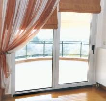 Раздвижные двери в Астане