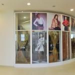 торговые бутики от компании Коктем Дизайн Астана