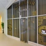 кофетерий от компании Коктем Дизайн Астана