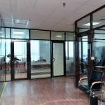 офисные перегородки фото от компании Коктем Дизайн Астана