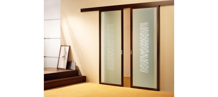 двери в Астане