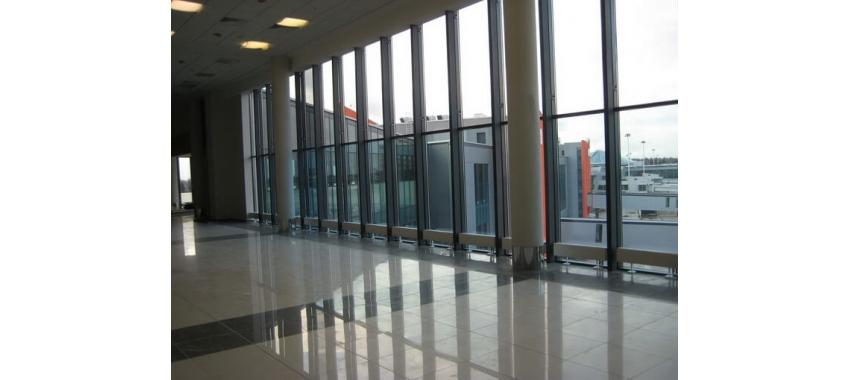 Витражи - фото с сайта Коктем Дизайн